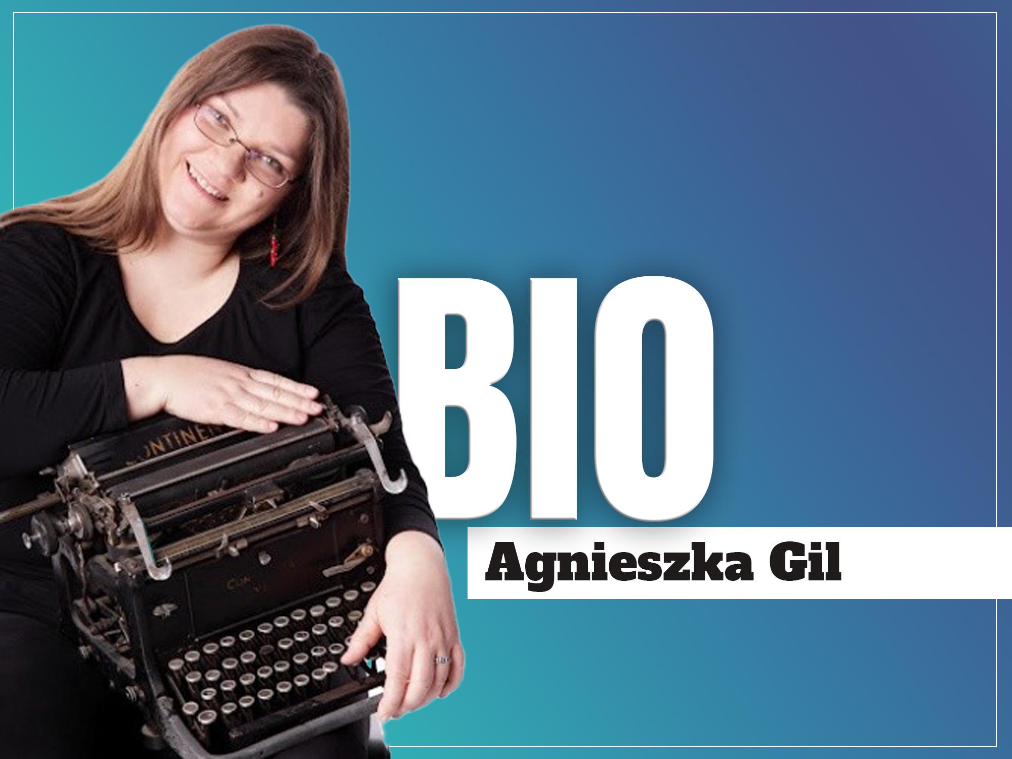 Agnieszka Gil