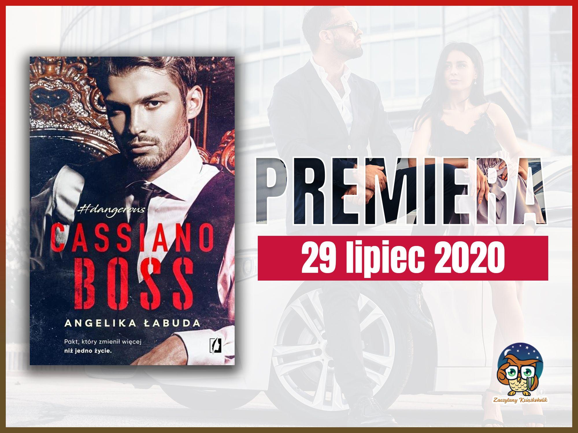 Cassiano Boss