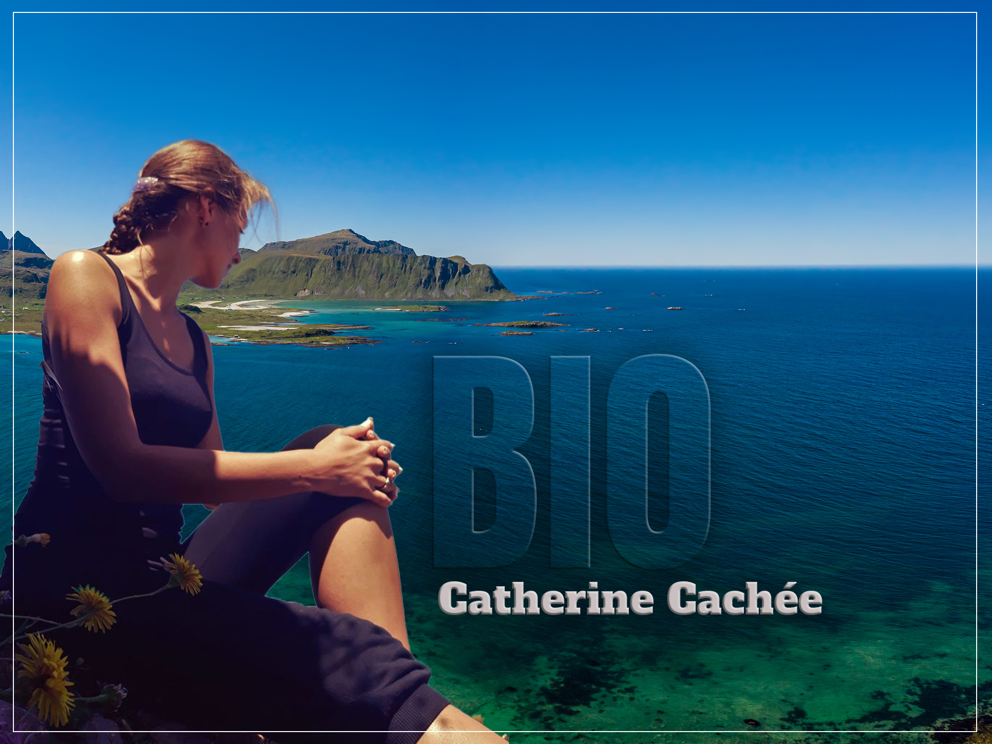 Catherine Cachée