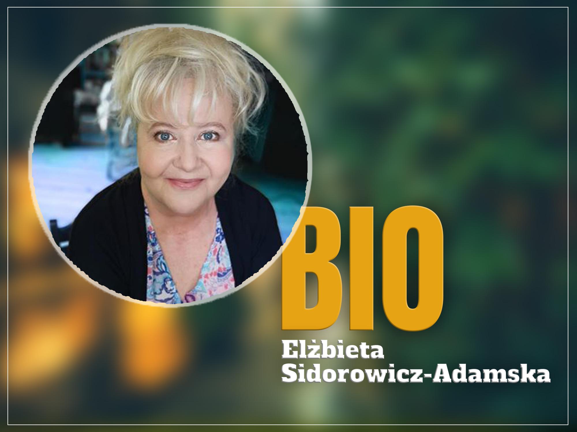 Elżbieta-Sidorowicz-Adamska