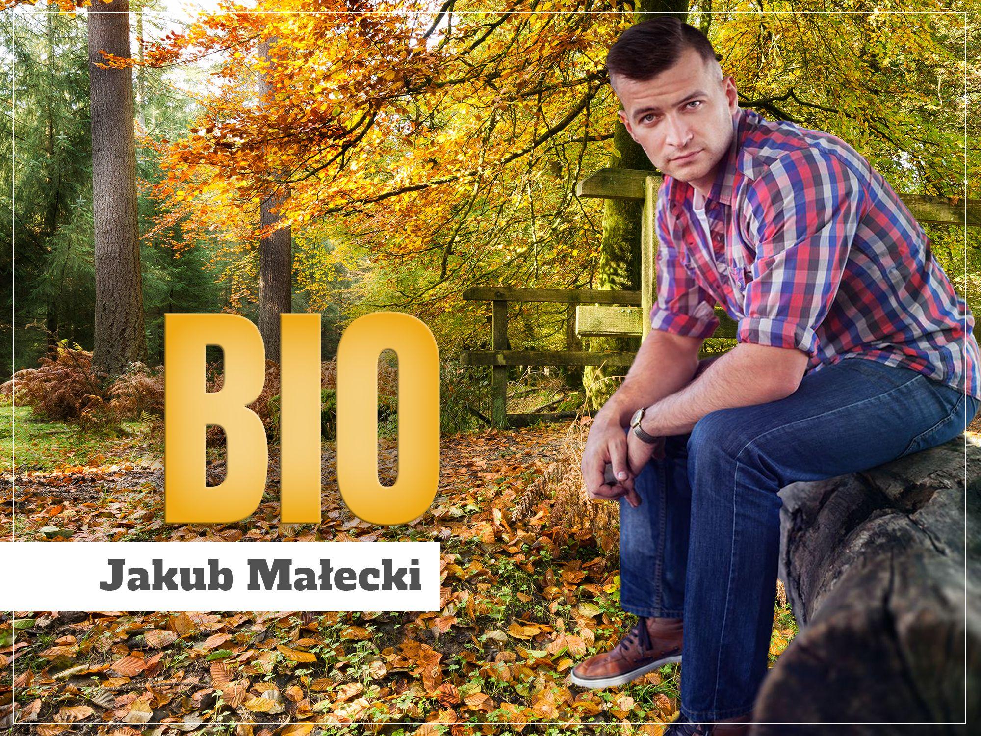 Jakub-Małecki