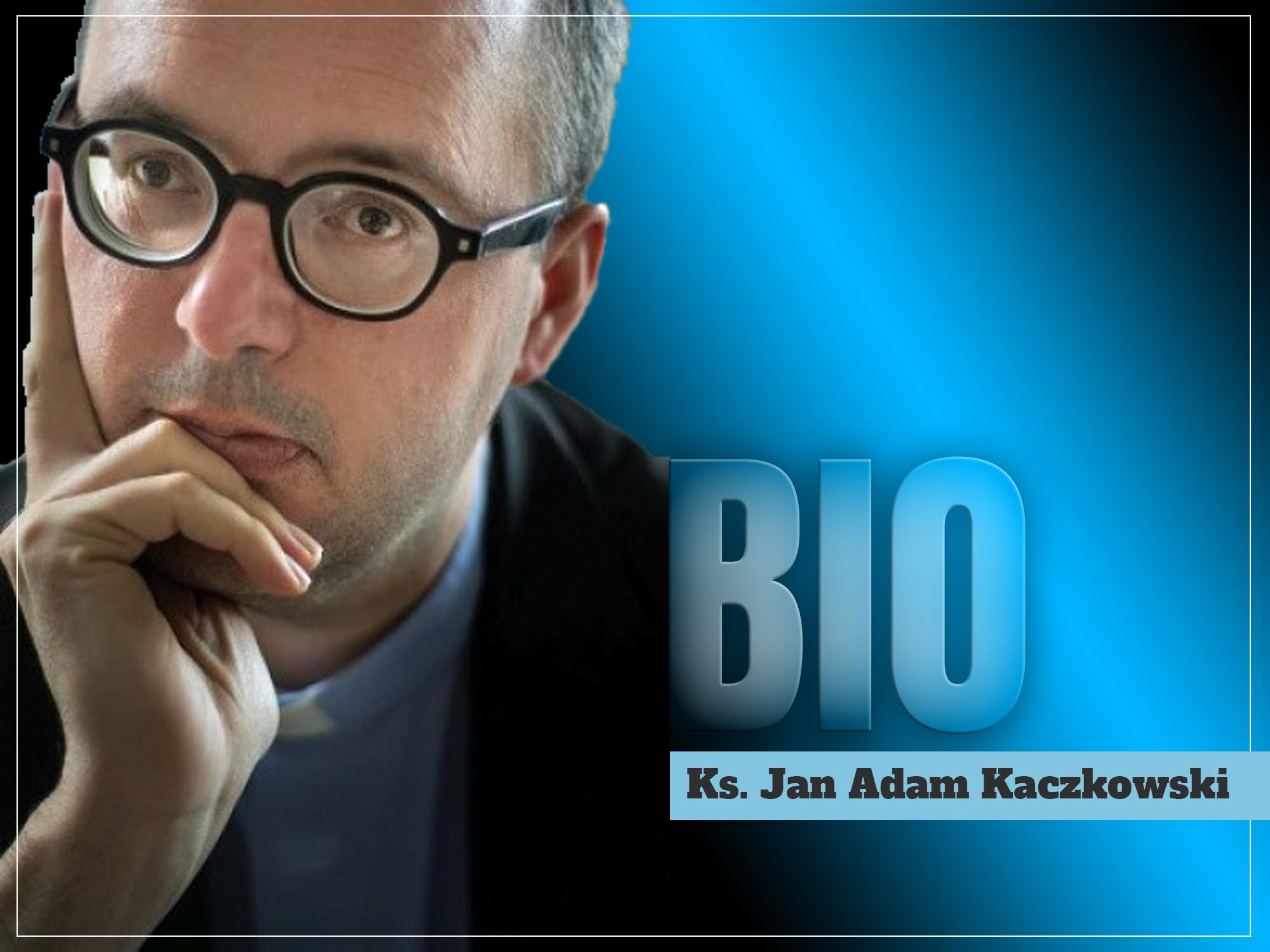 Jan-Adam-Kaczkowski
