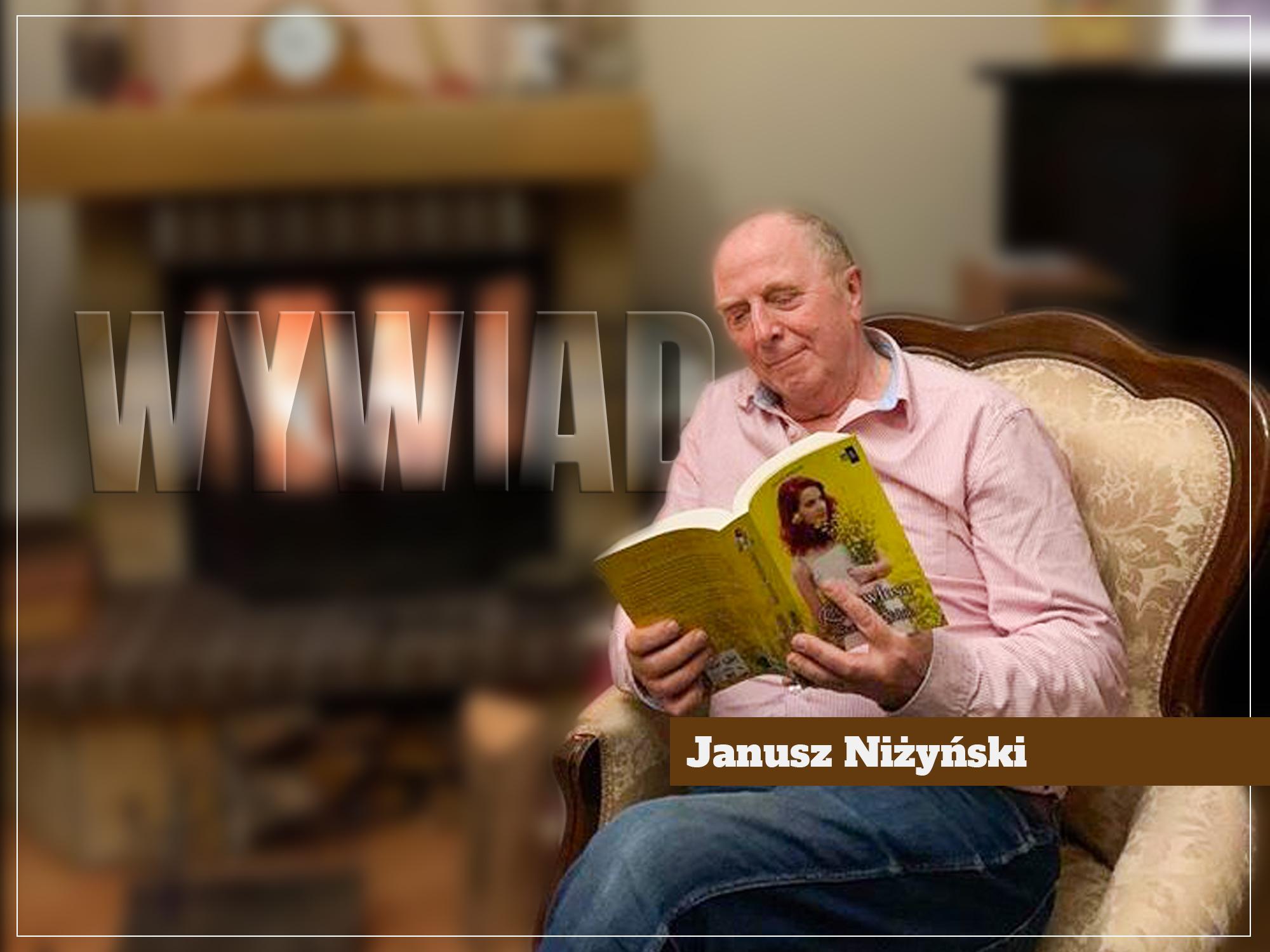 Janusz Niżyński