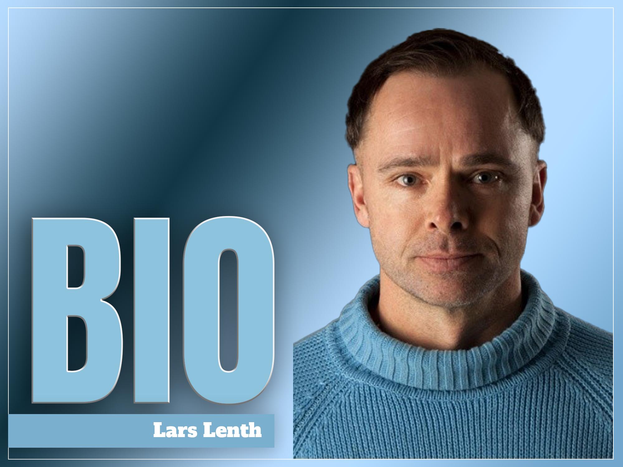 Lars Lenth