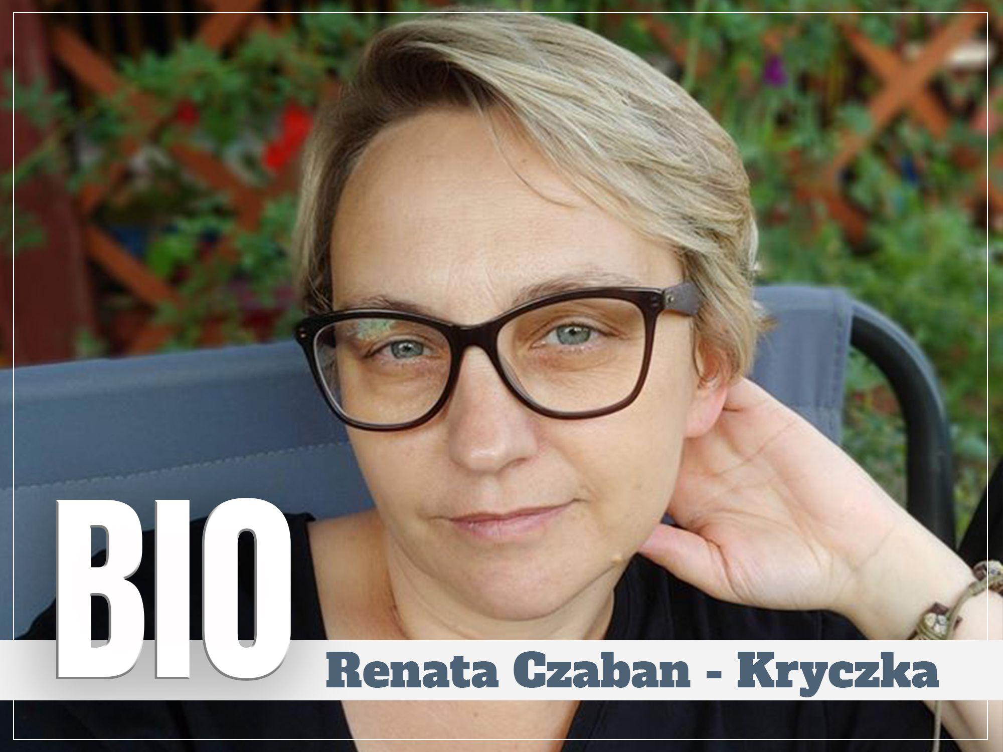 Renata Czaban-Kryczka