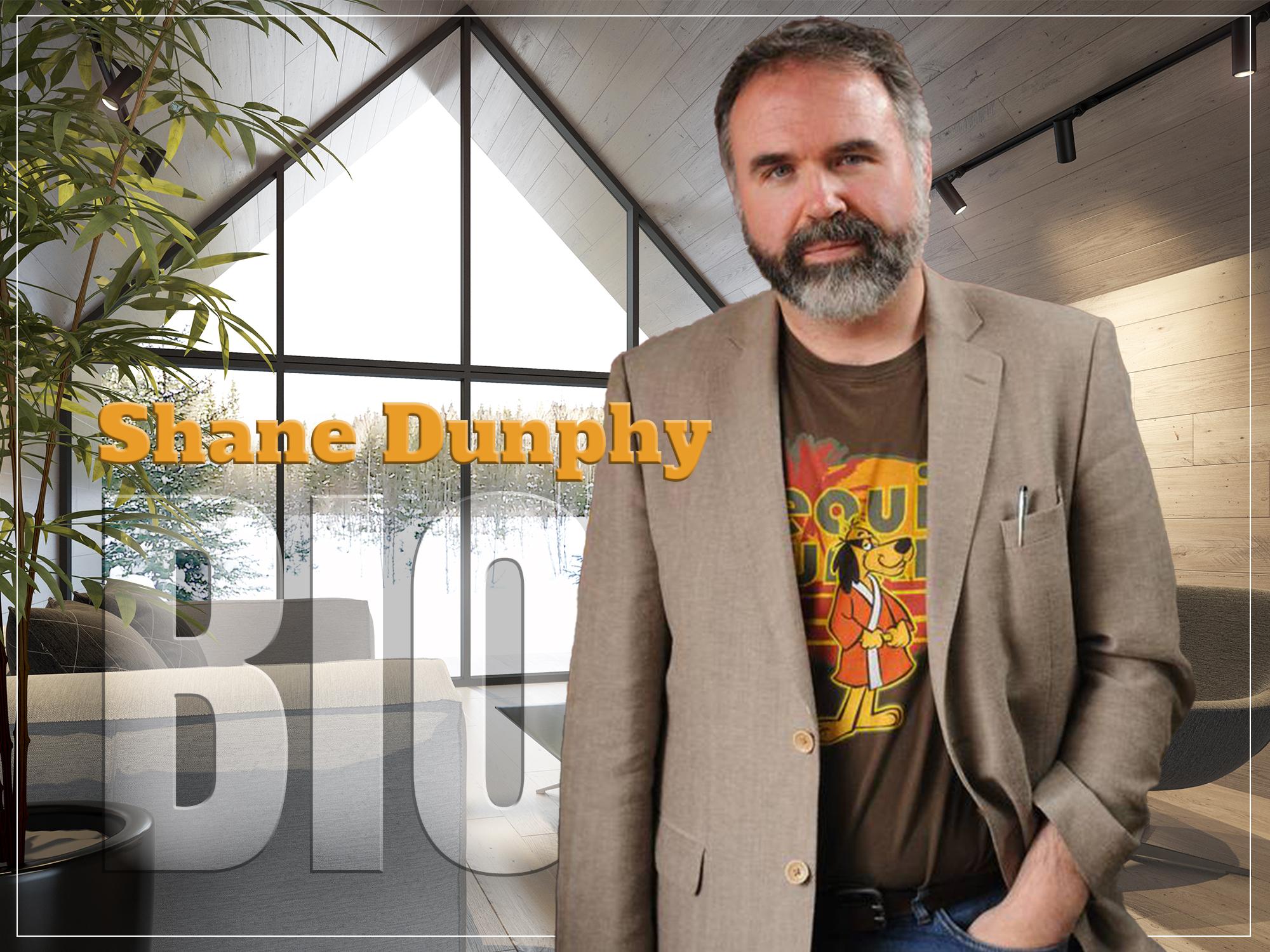 Shane Dunphy