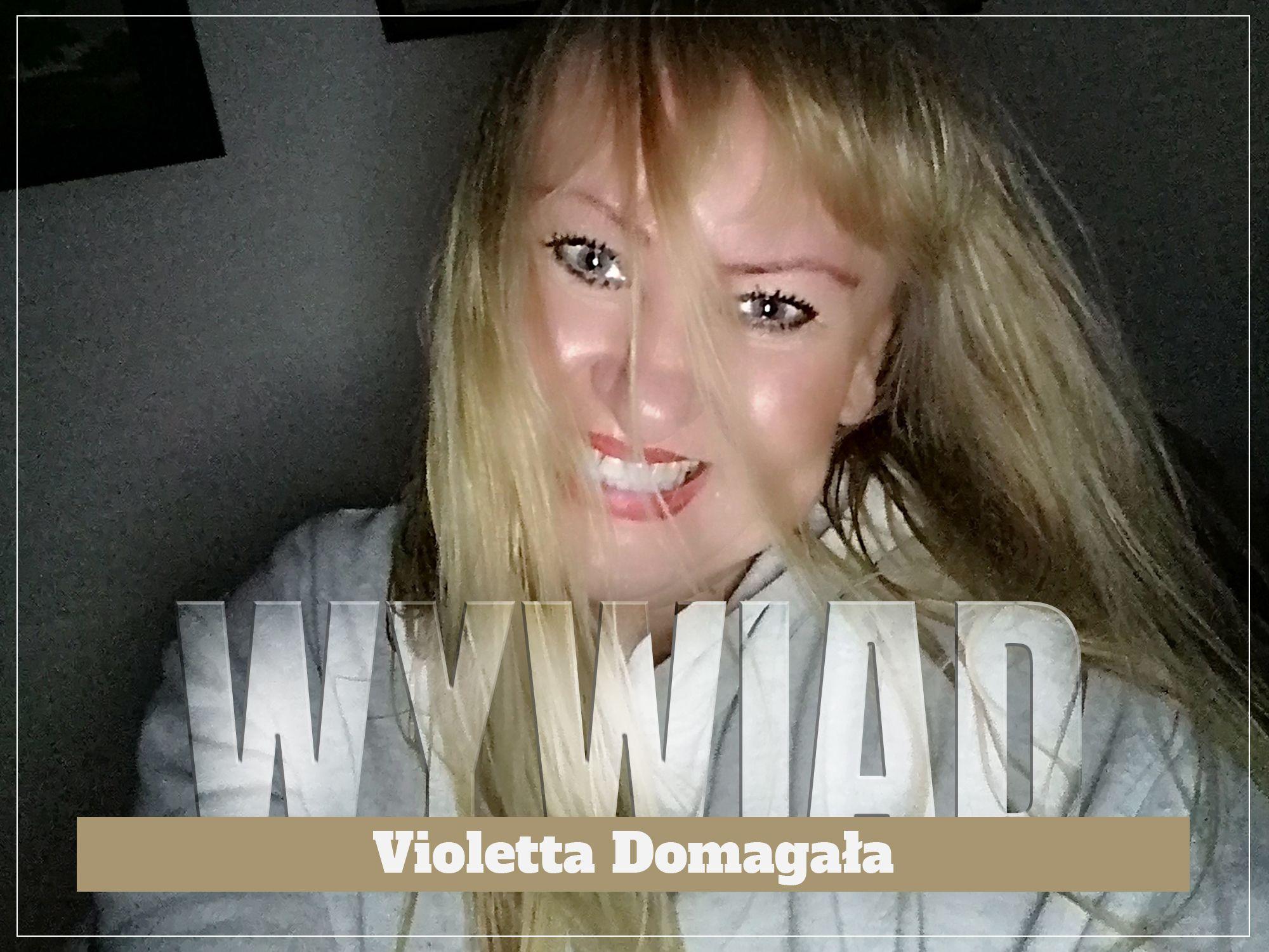Violetta Domagała