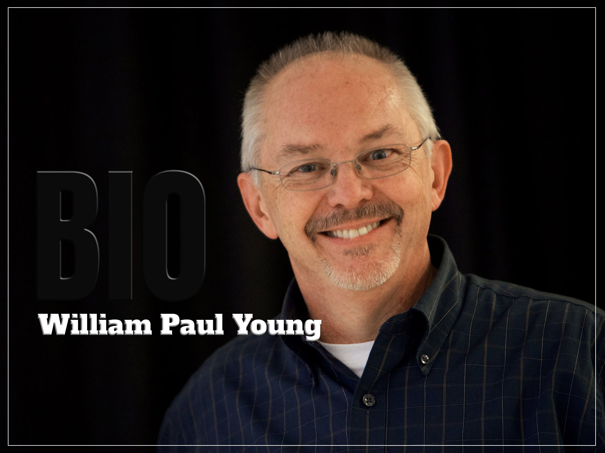 William Paul Young