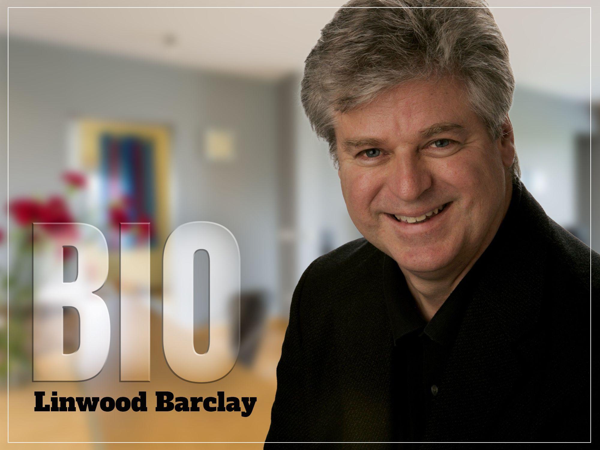 Linwood Barclay