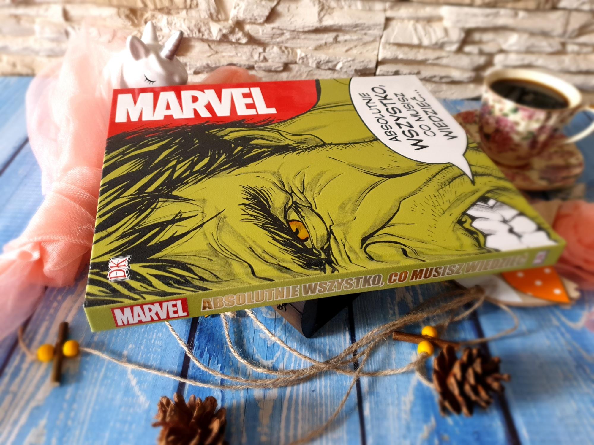 Marvel,