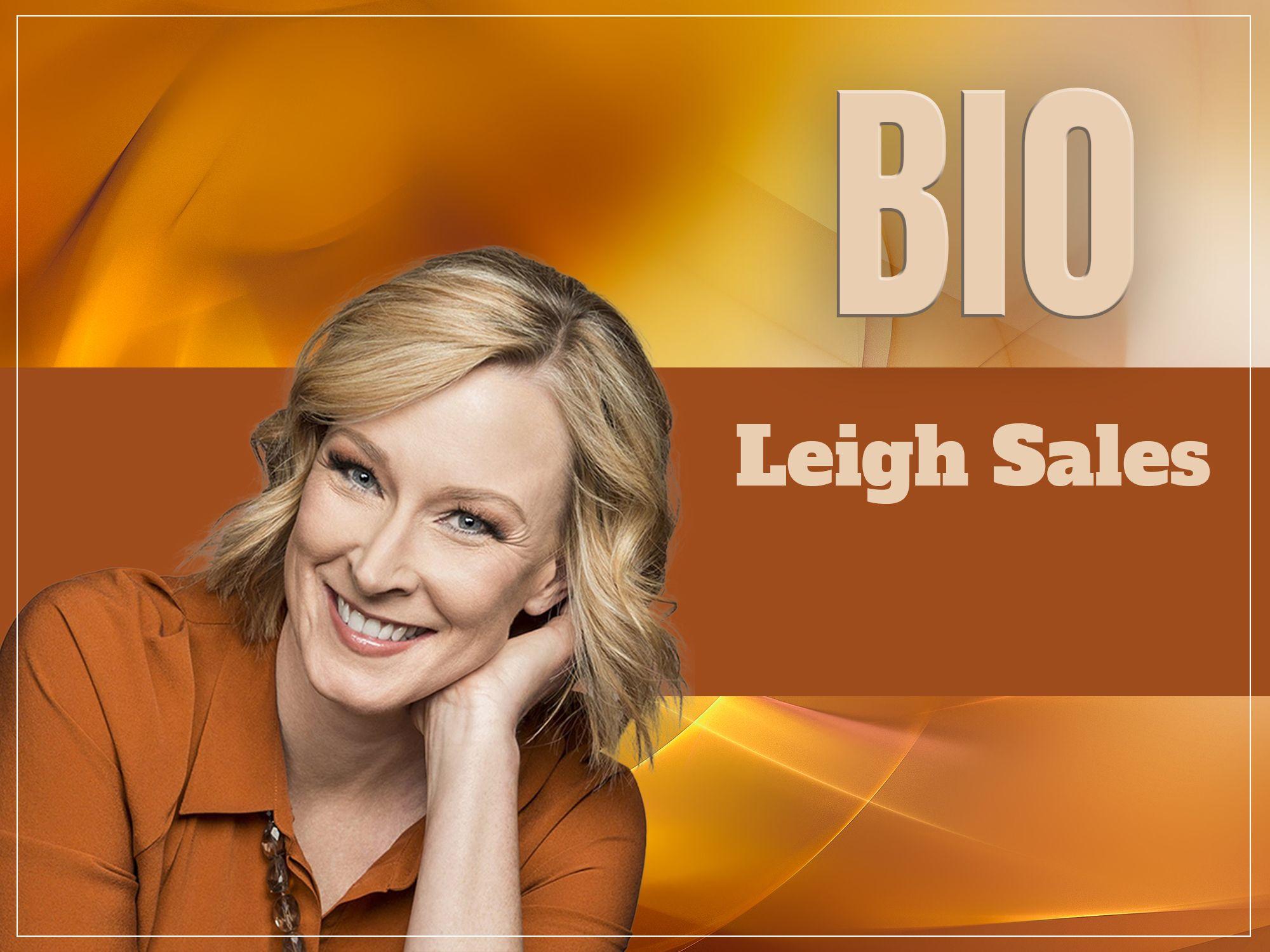 Leigh Sales, zaczytanyksiazkoholik.pl