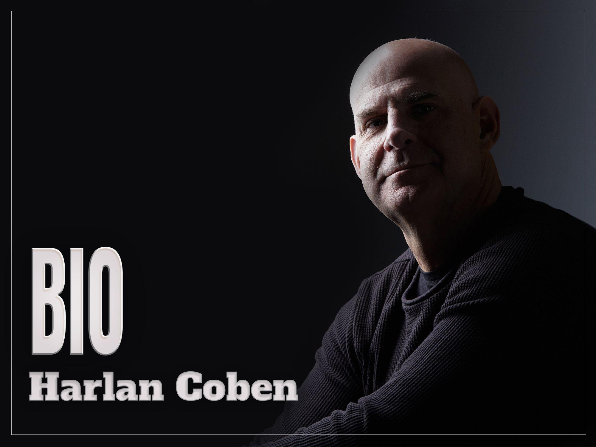 Harlan Coben, zaczytanyksiazkoholik.pl