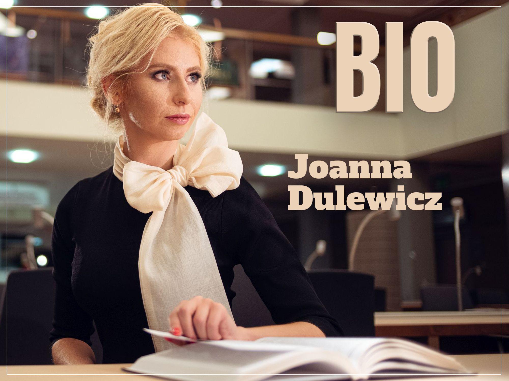 Joanna Dulewicz, zaczytanyksiazkoholik.pl