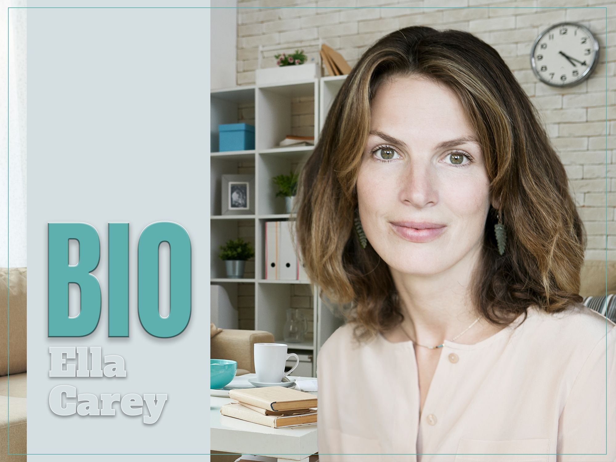 Ella Carey - BIO, zaczytanyksiazkoholik.pl
