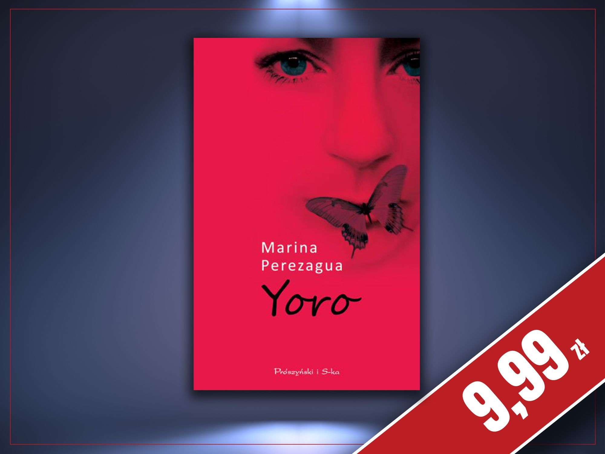 Yoro, Marina Perezagua