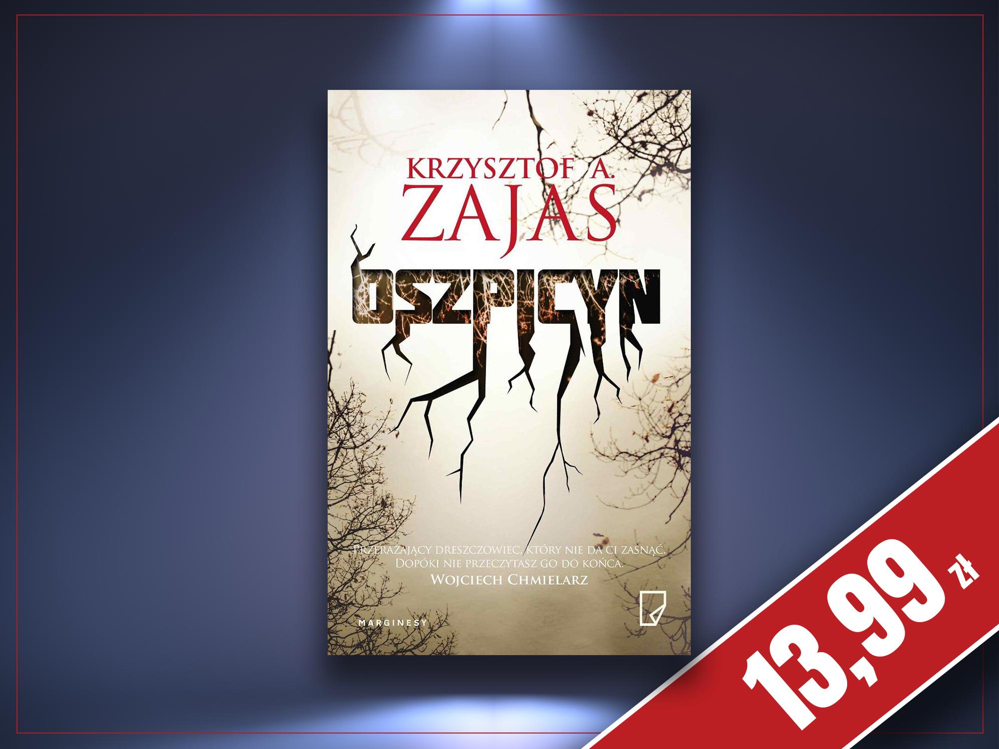 Oszpicyn, Krzysztof A. Zajas