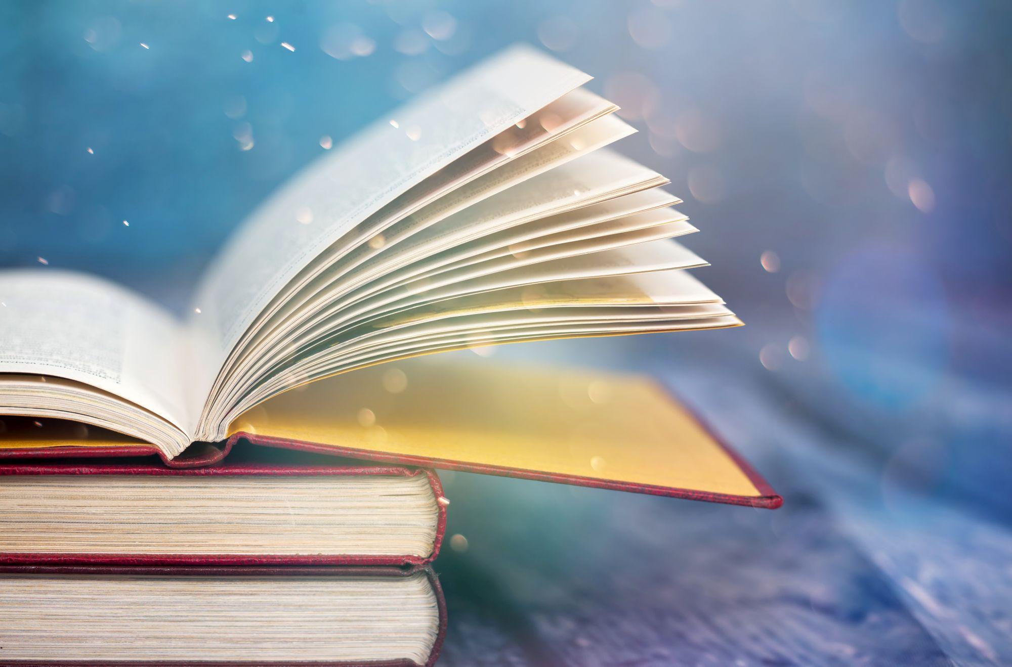 Zaczytany Książkoholik